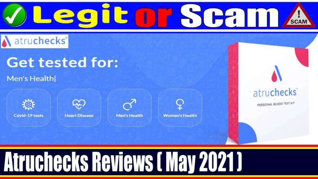 Atruchecks Covid Test Reviews