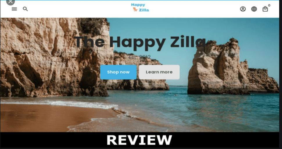 Happy Zilla Reviews