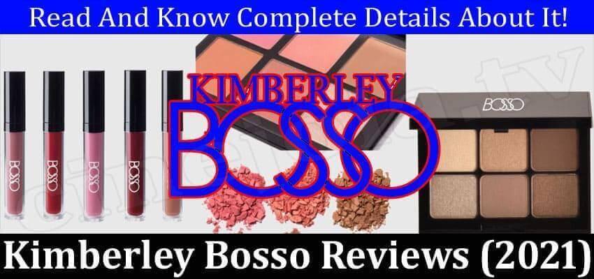 Kimberley Bosso Reviews